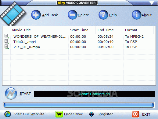 Airy Video Converter Crack With Activation Code