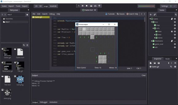 Godot Engine Crack + License Key
