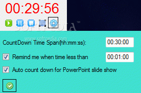 Janus PowerPoint Countdown Timer Crack + Keygen (Updated)