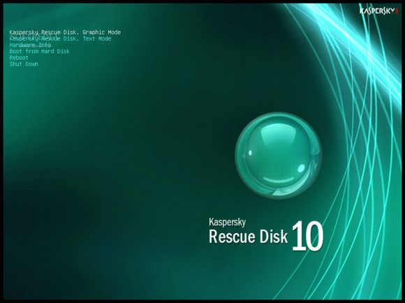 Kaspersky Rescue Disk Crack + Keygen (Updated)