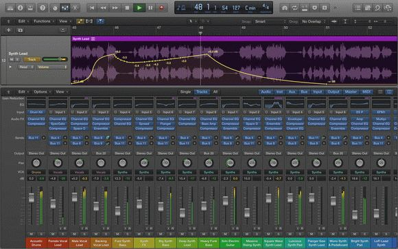 Logic Pro X Crack + Activator Download 2021