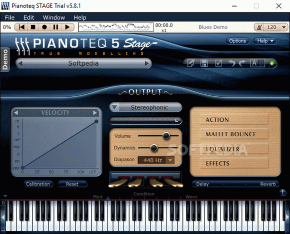Pianoteq STAGE Crack + Activation Code Download 2021
